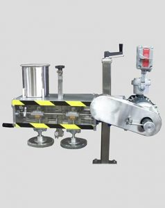 Ball Droppers Machine - Filling Equipment