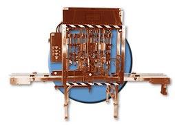 Rotary Liquid Filling Machine No. 1