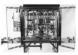 Rotary Liquid Filling Machine No. 2